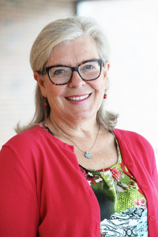 Melanie Stebbins