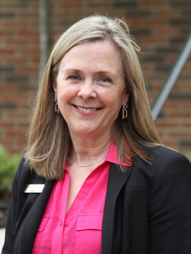 Donna Wilson, Academic Advising