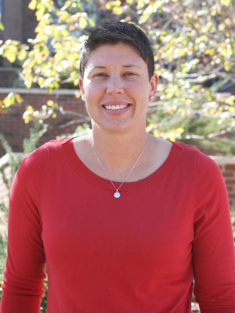 Lori Drake, Academic Advisor