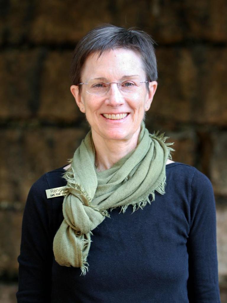 Renee Dixon, Academic Advisor
