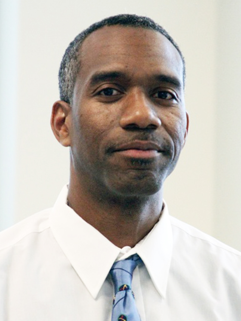 Travis Corpening, Academic Advisor