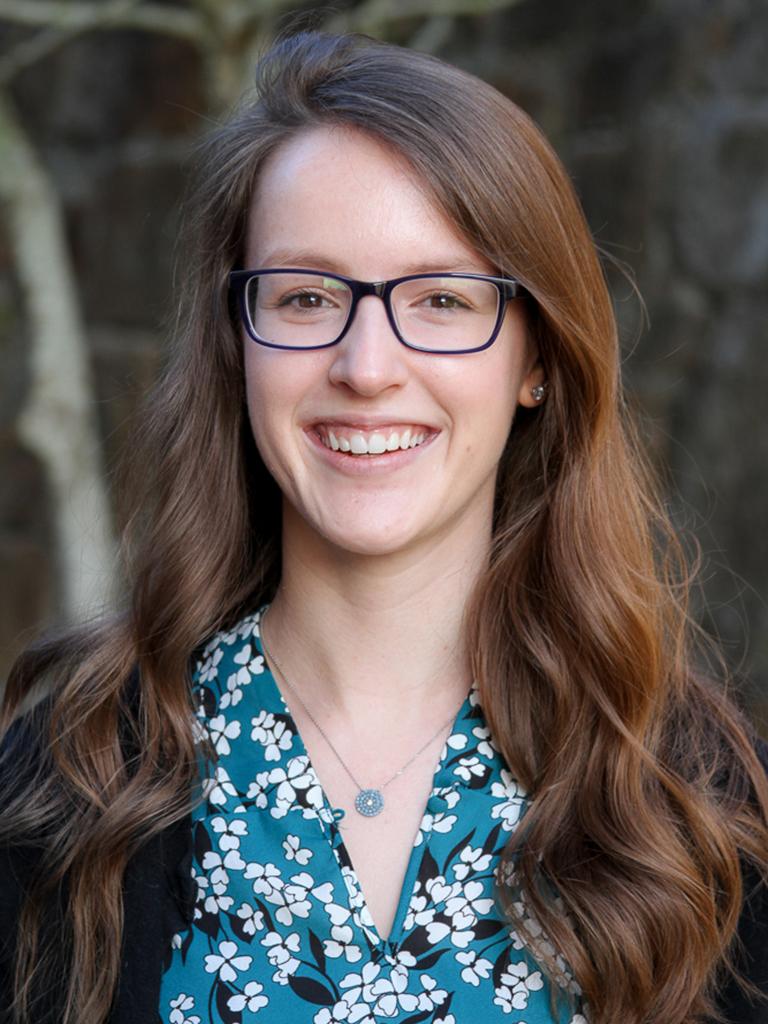 Kelley Cansler, Academic Advisor