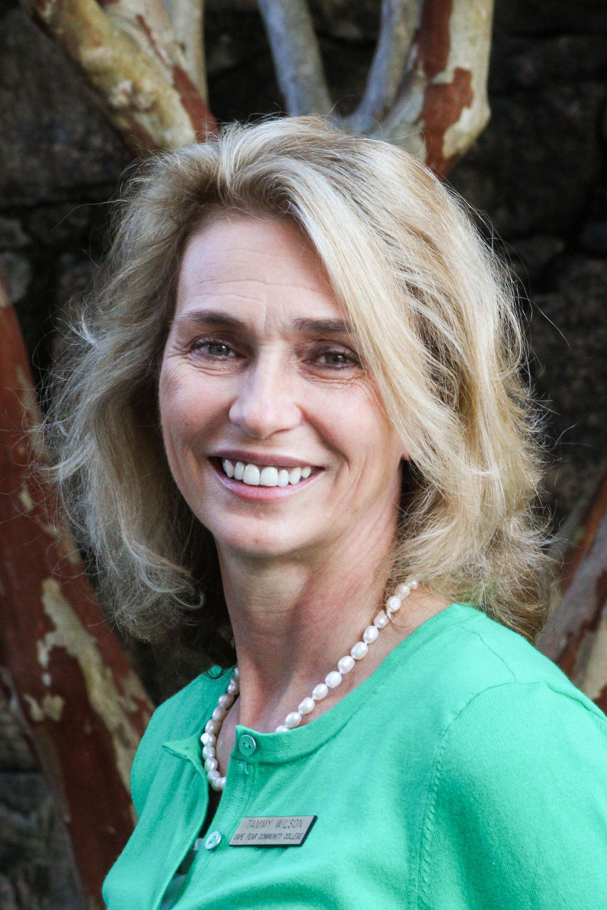 Tammy Wilson