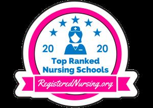 2020 Top Ranked Nursing Schools RegisteredNursing.org