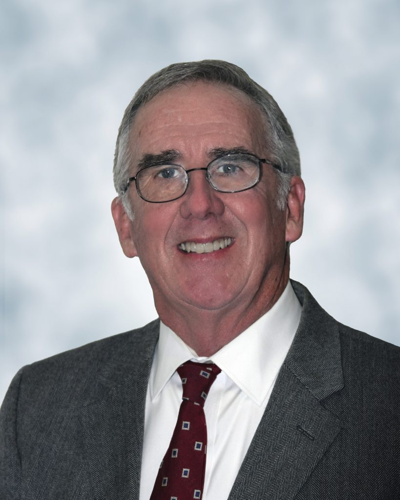 Mr. Bruce Shell, Vice Chair
