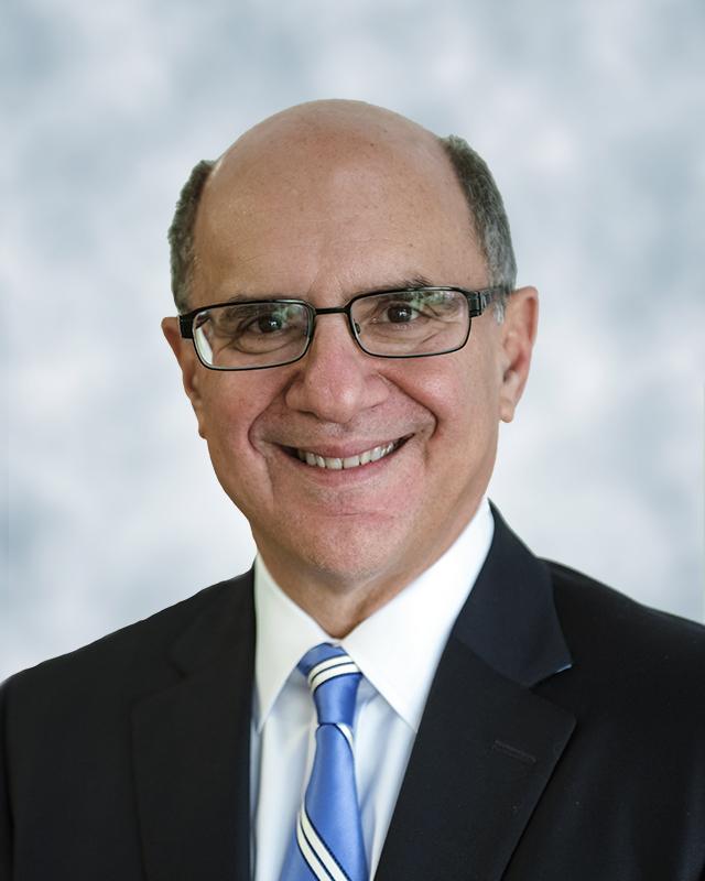 Mr. E. Bruce Moskowitz