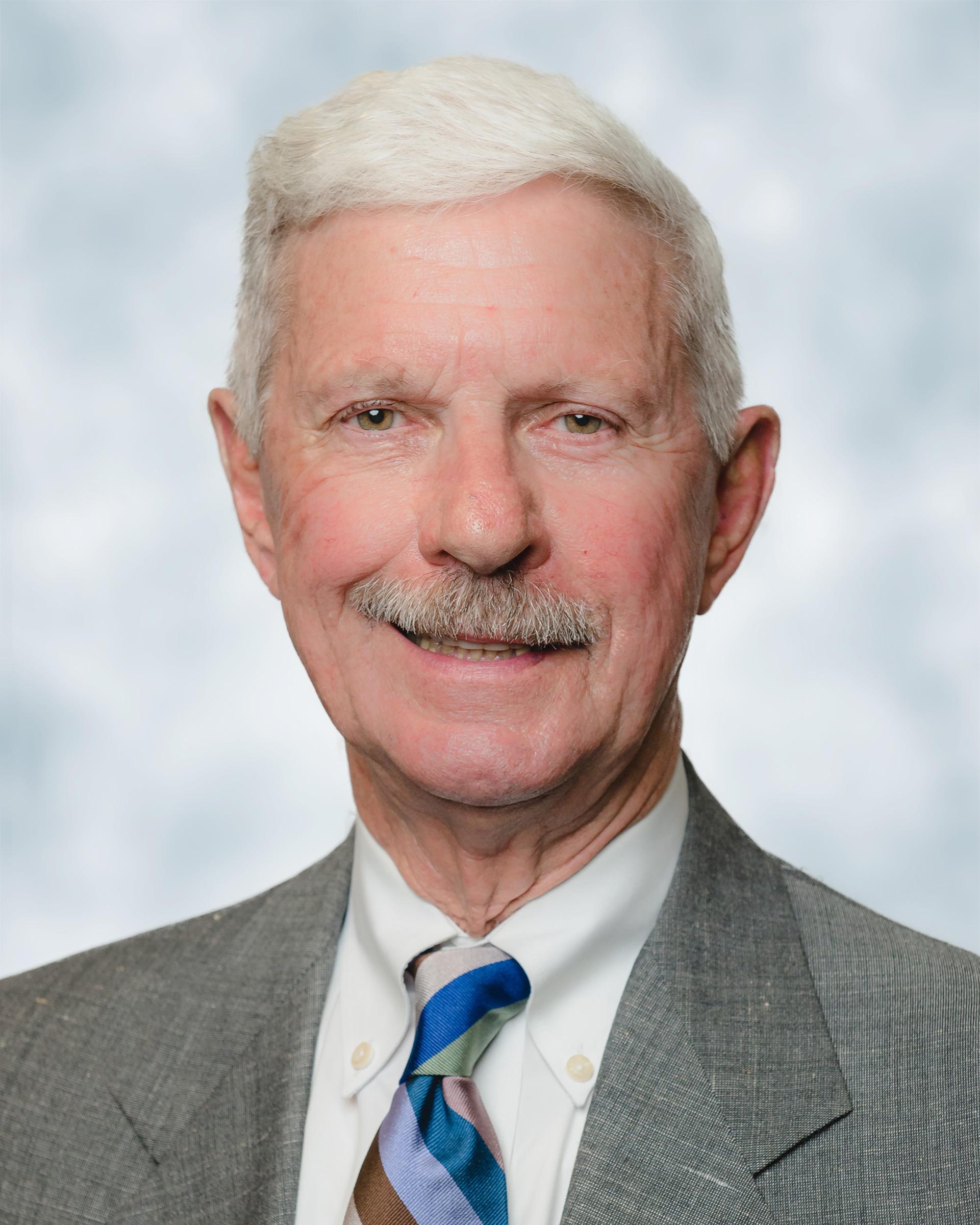 Mr. Bill Rivenbark