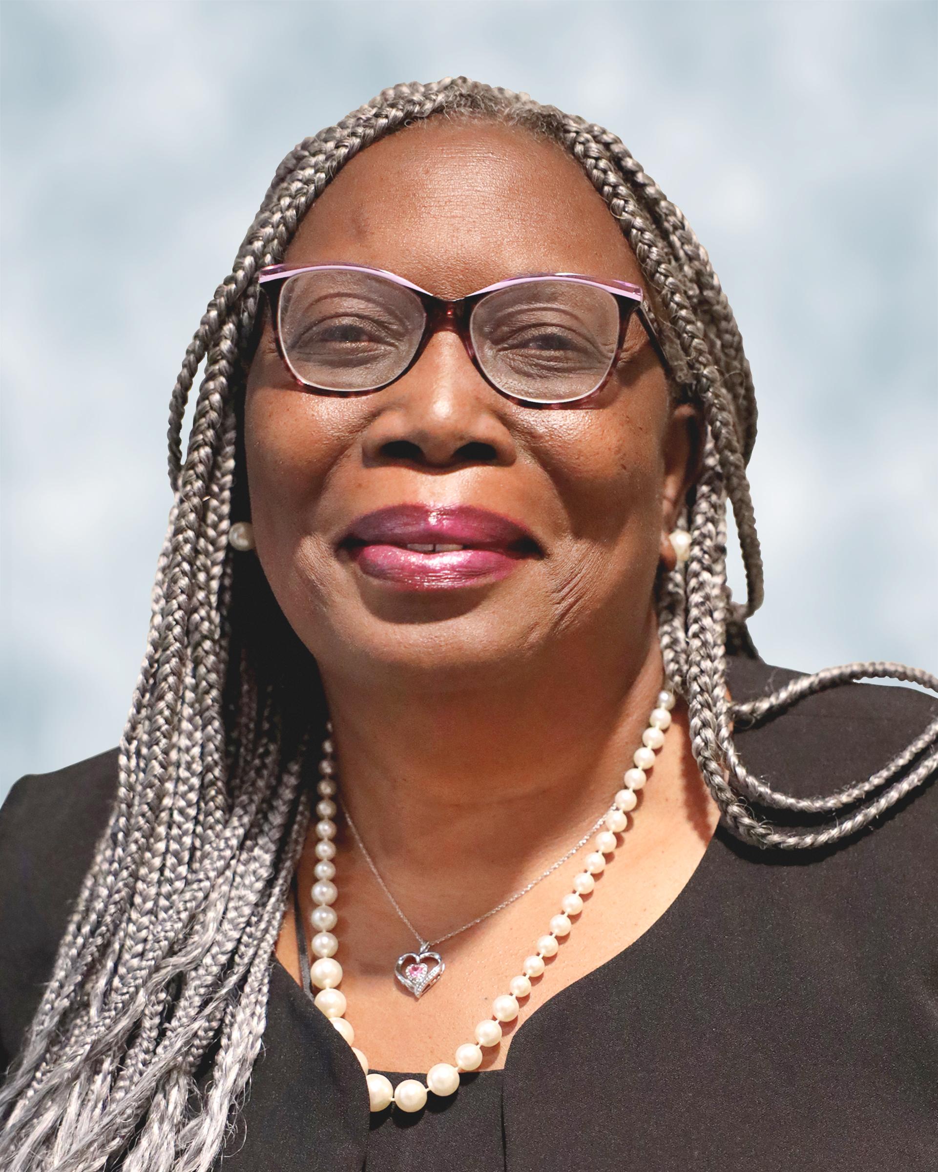 Ms. Deborah Maxwell