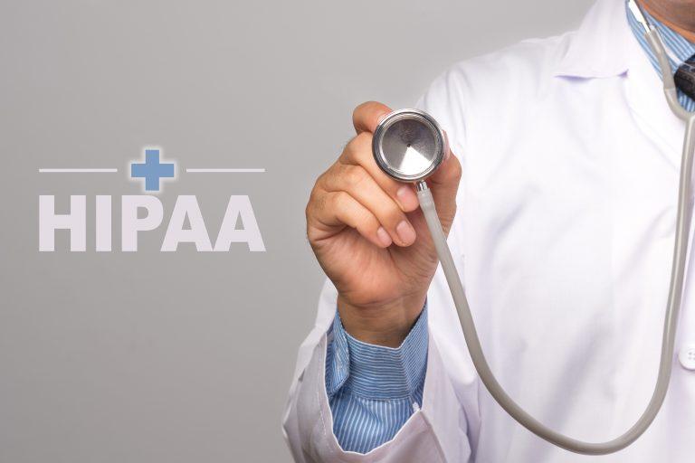 HIPAA Compliance Training