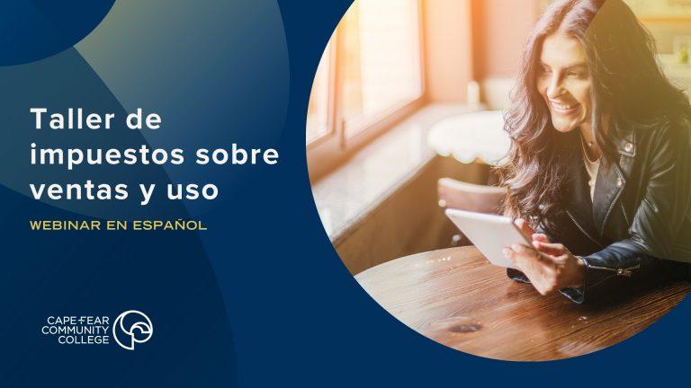 SBC Spanish Webinar