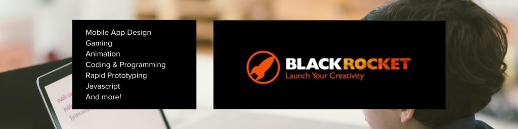 Black Rocket Courses