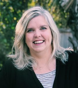 Julie Ashcraft