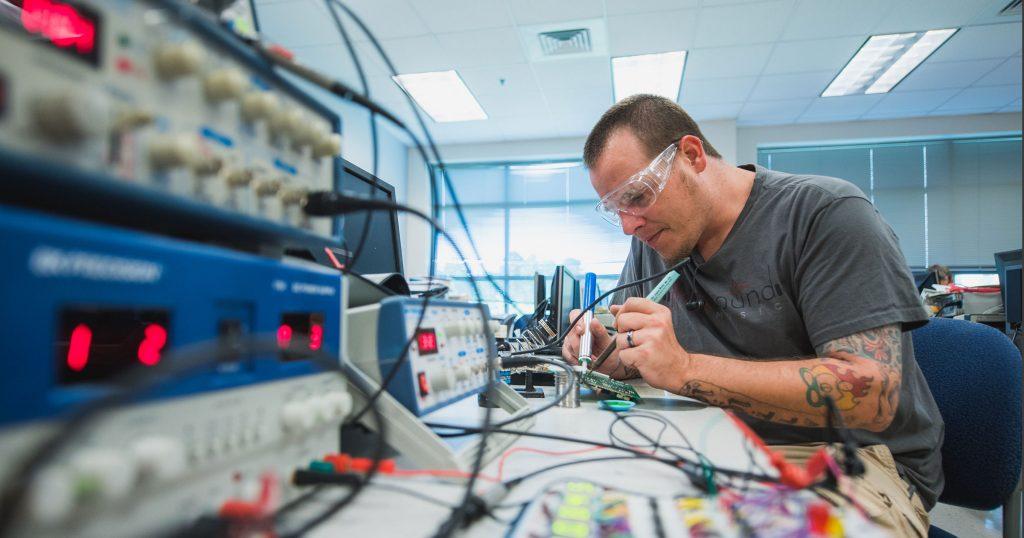 Electronics Engineering Technology - Electronics Engineering Technology