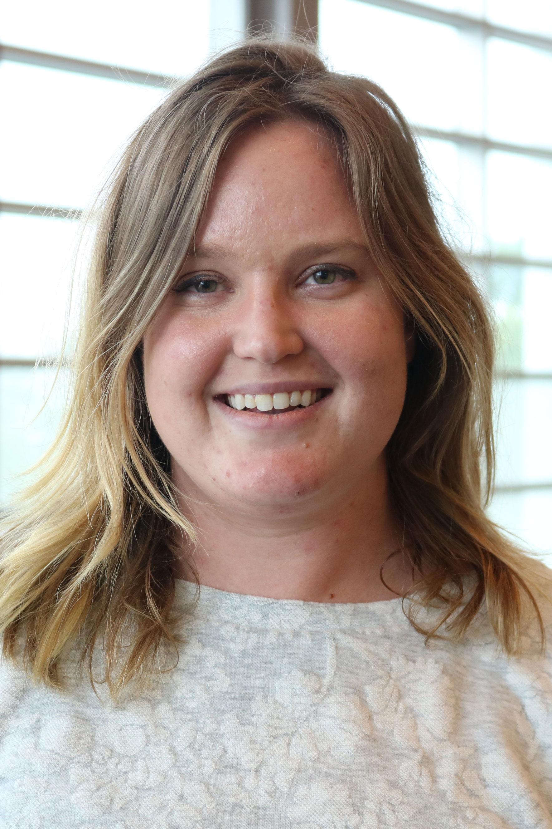 Kristen Pinder