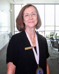 Peggy Lupton
