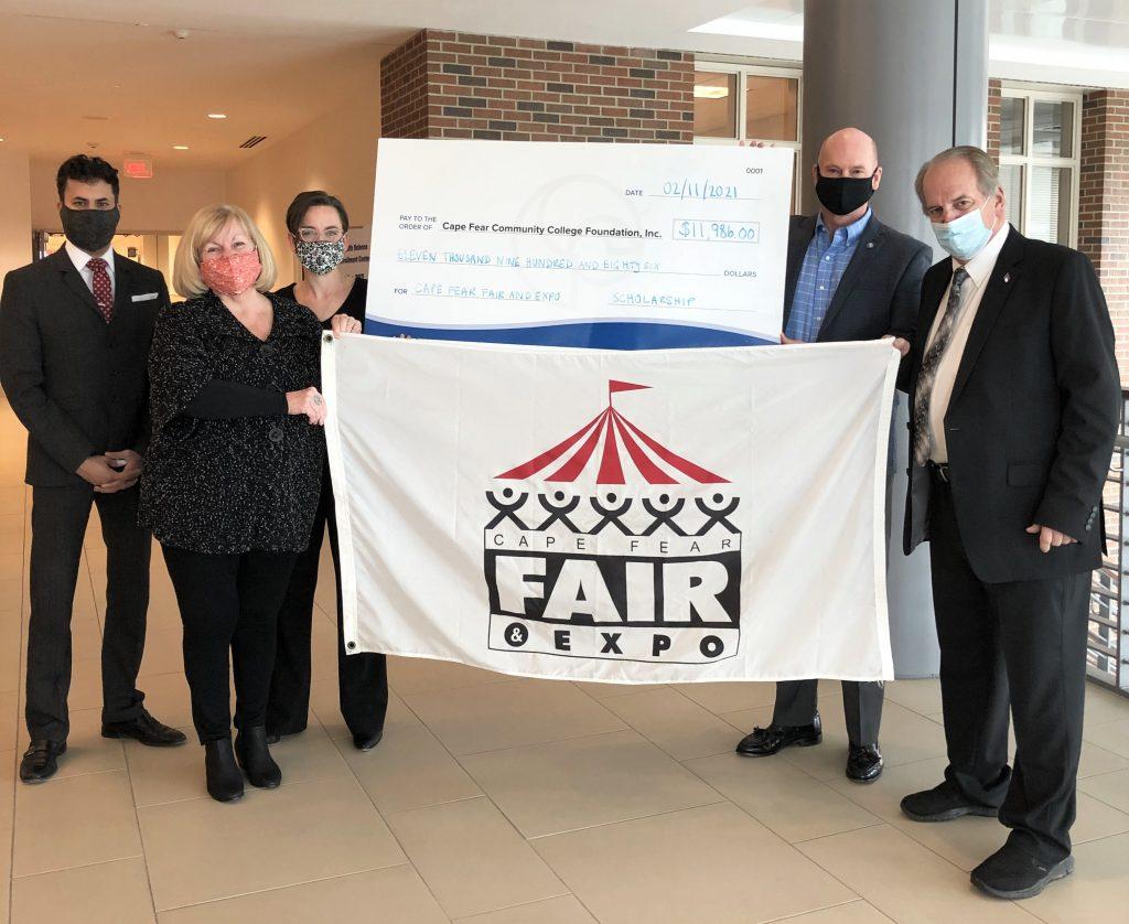 Cape Fear Fair and Expo