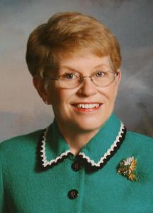 Sheila M. Saklad