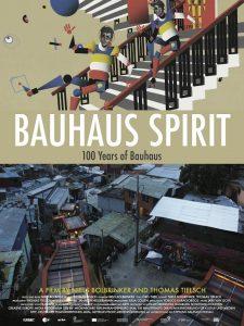 Bauhaus Spirit: 100 Years of Baushaus