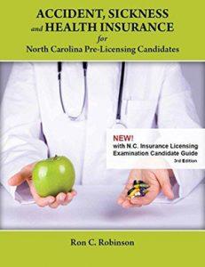 Life Insurance for North Carolina Textbook