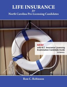 Accident, Sickness and Health Insurance for North Carolina Textbook