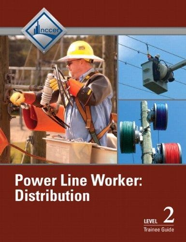Power Line Worker Distribution - Level 2