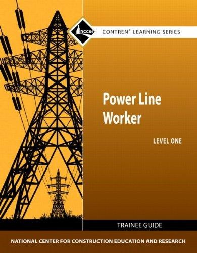 Power Line Worker - Level 1