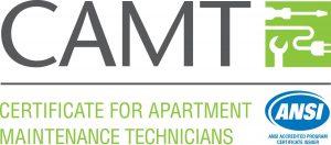 Certified Apartment Maintenance Technician