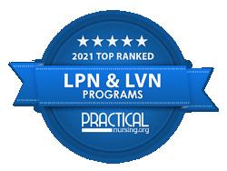 LPN Top Ranked