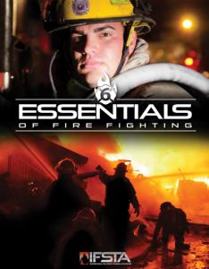 Essentials of Firefighting Textbook