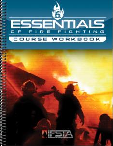 Essentials of Firefighting Course Workbook