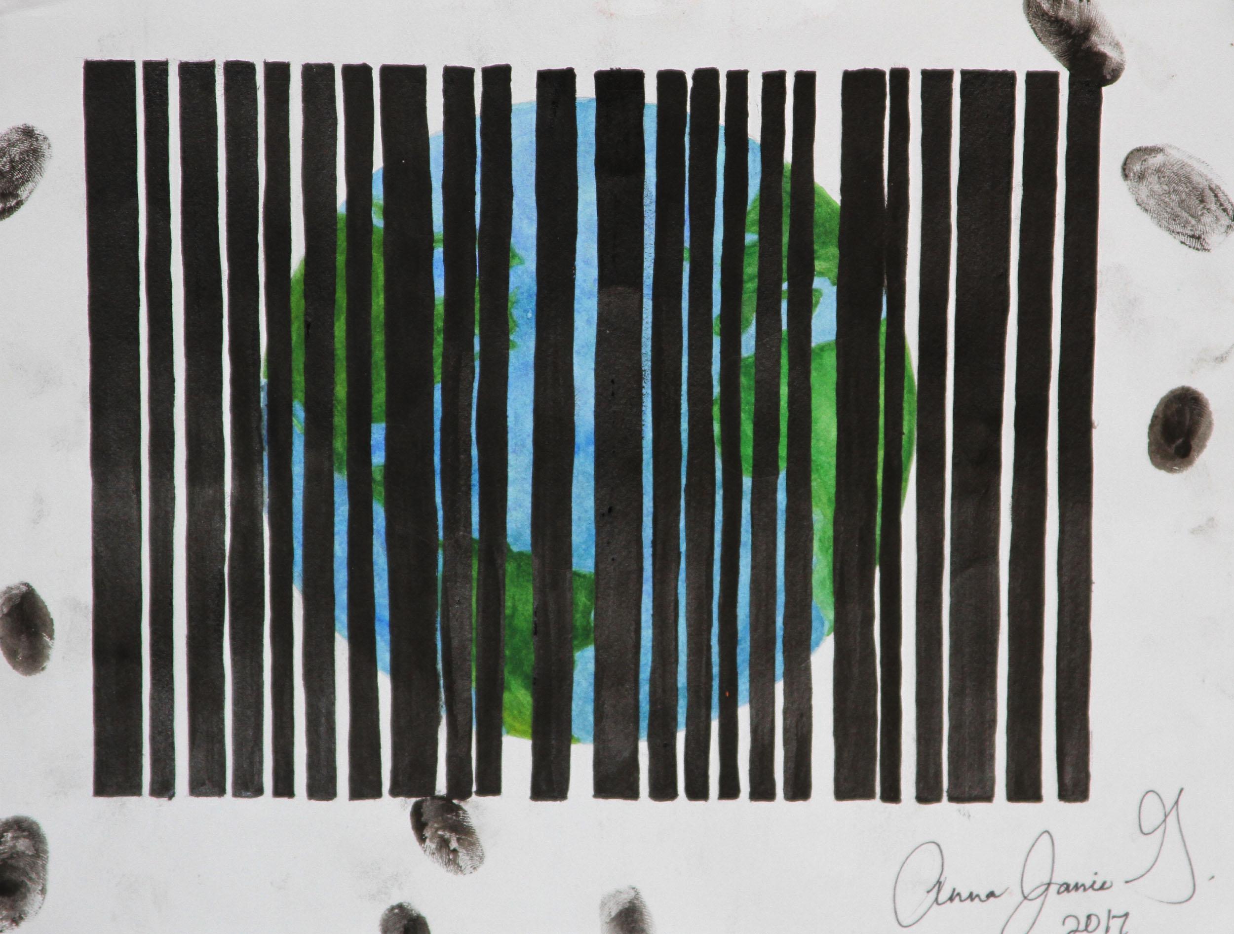 Anna Janie Gissendaner Artwork