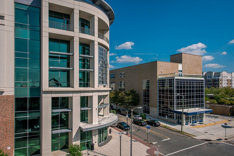 Downtown Wilmington Campus