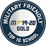Military Friendly School Top 10