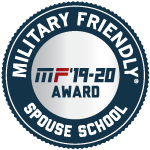 Military Spouse Friendly School 2019-20