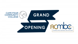 NCMBC Grand Opening