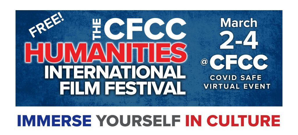 CFCC International Festival