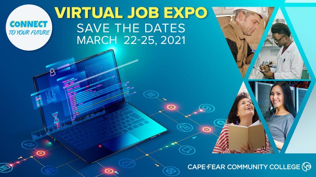 Virtual Job Expo