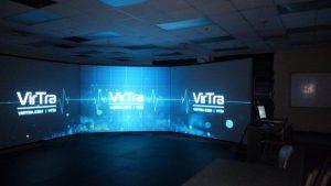 VirTra Simulator