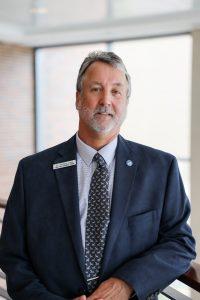 Dr. Michael Cobb