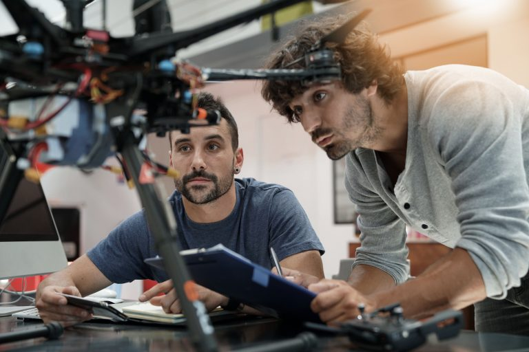 Cape Fear Community College to Launch Drone Systems Certificate Program