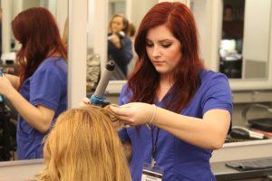 CFCC Cosmetology Program