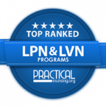 Top Ranked LPN & LVN